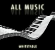 All Music Whitstable. Music tuition. Link to website.