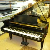 "C. Bechstein model K 5'2"" grand piano"