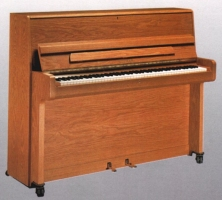 Welmar 112 school model upright piano.